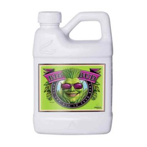 ADVANCED NUTRIENTS – Big bud 250 ml