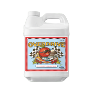 ADVANCED NUTRIENTS – Overdrive 500ml
