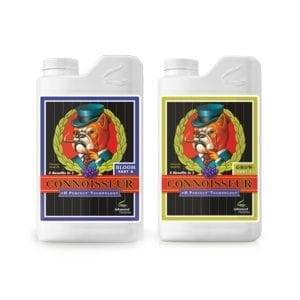 ADVANCED NUTRIENTS – Connoisseur Grow A+B 500 ml