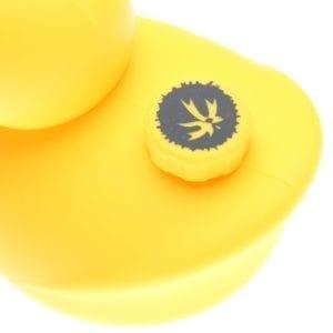 PMG – Kwack Yellow