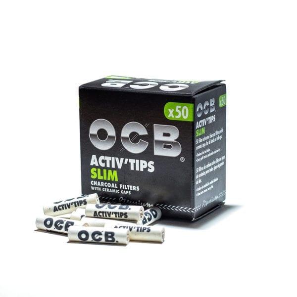 OCB filtros