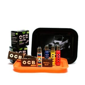 KIT OCB – 9 pc