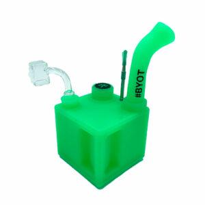 PMG – Kube Green Glow