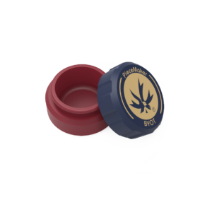 PMG – Kontainer Barna Burgundy
