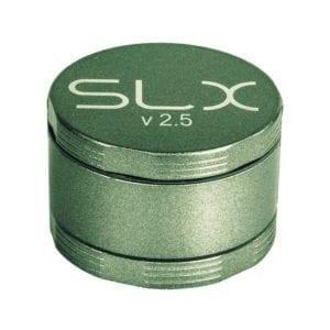 SLX Green 5 cms