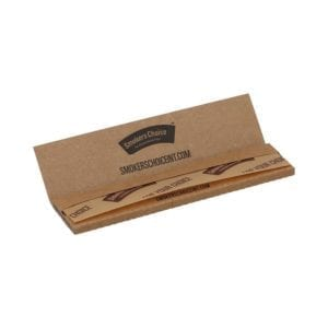SMOKERS CHOICE – King Size Natural Rolling Papers