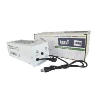 Kasvi – Balastro 600w Magnetico Plug&Play