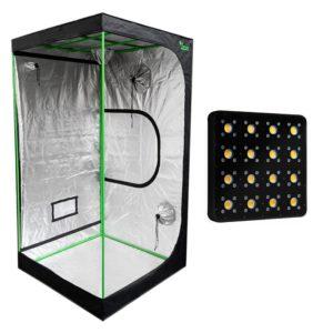 Pack LED Indoor 100×100 – 1 Apollo Evolution Pro 16