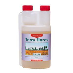 CANNA – Terra Flores 1lt