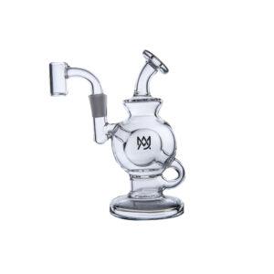 MJ Arsenal – Atlas Mini Rig 10 cms