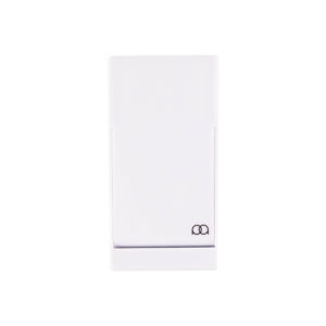 PAQCASE  – Estuche contenedor 5 Blanco