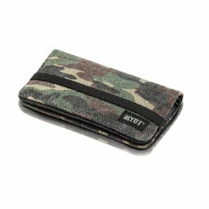 RYOT – Roller Wallet Classic Camo