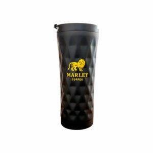 MARLEY COFFEE – Travel Mug Negro 500 ml