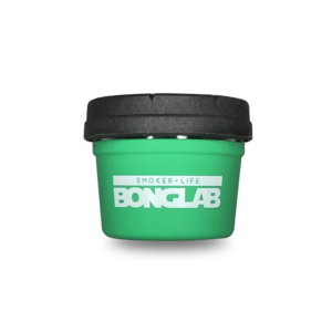Bonglab Re: Stash Jar 4 Oz Verde